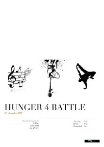 Hunger4battle